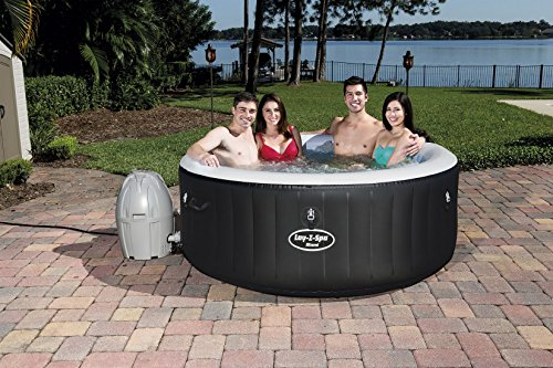 Bestway Lay-Z-Spa Miami Whirlpool, 180 x 66 cm - 3