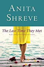 [(The Last Time They Met)] [By (author) Anita Shreve] published on (January, 2002)