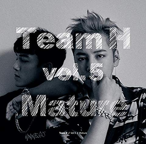[Mini Album]Mature – TEAM H[FLAC + MP3]