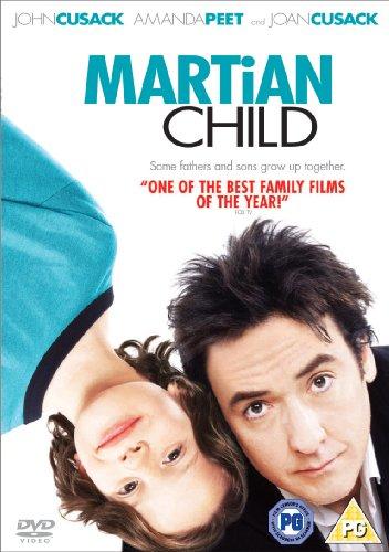 Martian Child [Reino Unido] [DVD]