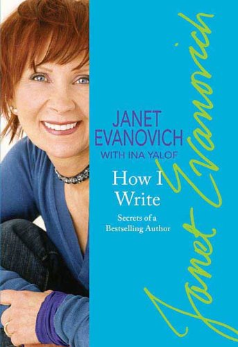 How I Write: Secrets of a Bestselling Author (English Edition)