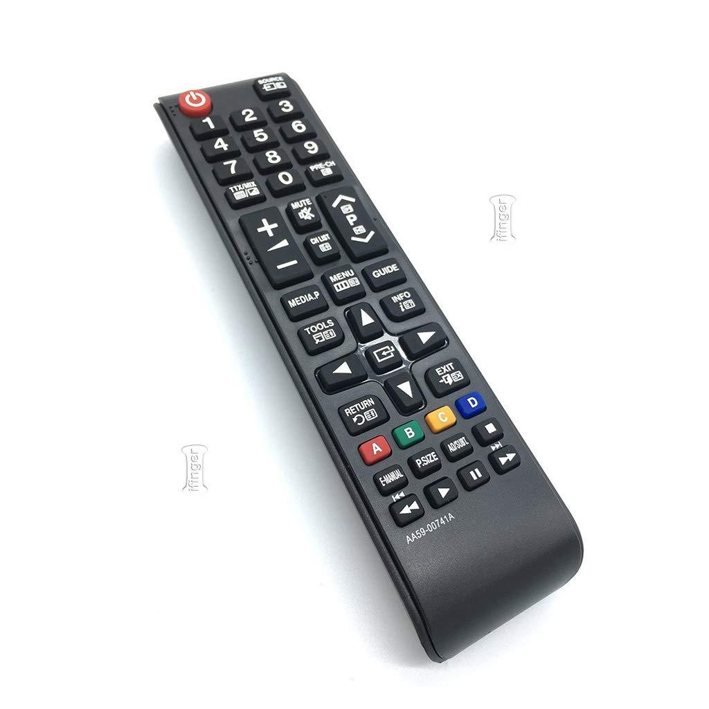 IFINGER Mando para Television TV Samsung UE28J4100AWXXC SEGUN ...