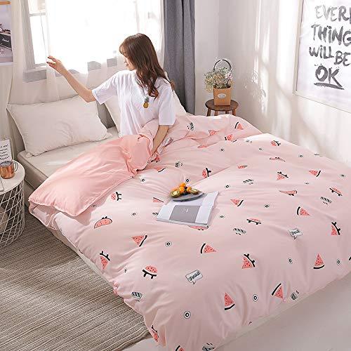 haiba Protector de colchón extra profundo de algodón para falda lateral, tamaño superking, calidad de hotel, comodidad y protección extra 150 x 200