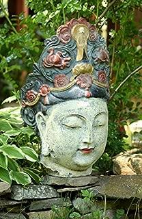 Best lady buddha head Reviews