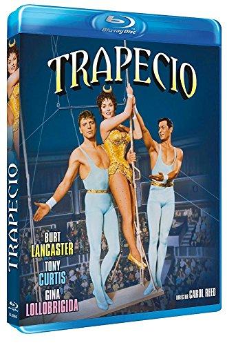 Trapecio [Blu-ray]