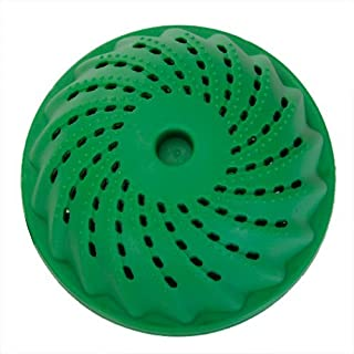 PHFU Boule de lavage écologique avec molécules d'anions Vert