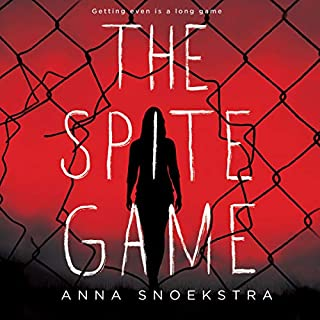 The Spite Game cover art