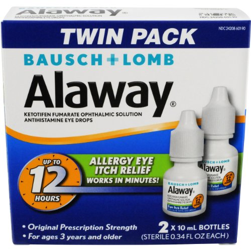 Best Eye Drops For Itchy Eyes