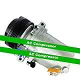 GOWE automático AC Compresor para coche BMW 3E46, 5E39318i 320d 316i 320d, 520d, Z3E363.02.2M3.2645269012066452836665064528375319