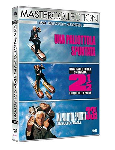 Una Pallottola Spuntata Master Collection (3 DVD)