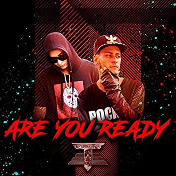Are You Ready (feat. King Son)