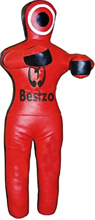 Bestzo MMA Martial Arts brasilianisches Grappling Dummy rot rot rot B01MEDBDIN     | Große Ausverkauf  0418ba