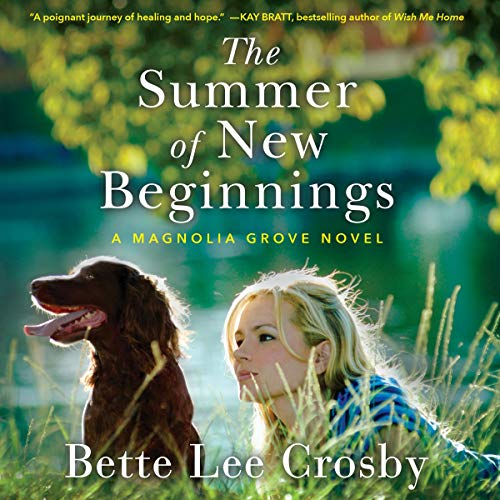 The Summer of New Beginnings cover art