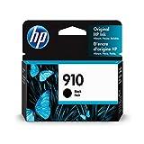 HP 910 | Ink Cartridge | Black | 3YL61AN