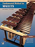 Fundamental Method for Mallets, Bk 1: Comb Bound Book