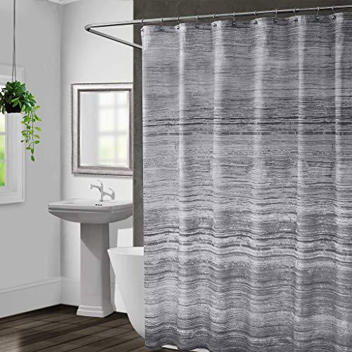 Croscill Nomad Shower Curtain, 72 x 72, Grey