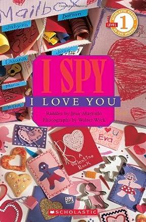 I Spy I Love You