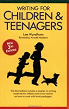 Writing for Children and Teenagers