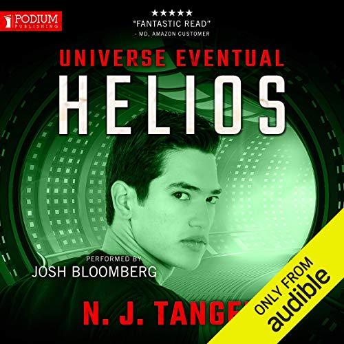 Helios cover art