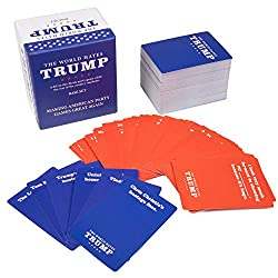 Humanity Hates Trump Card Game