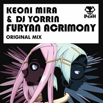 Furyan Acrimony