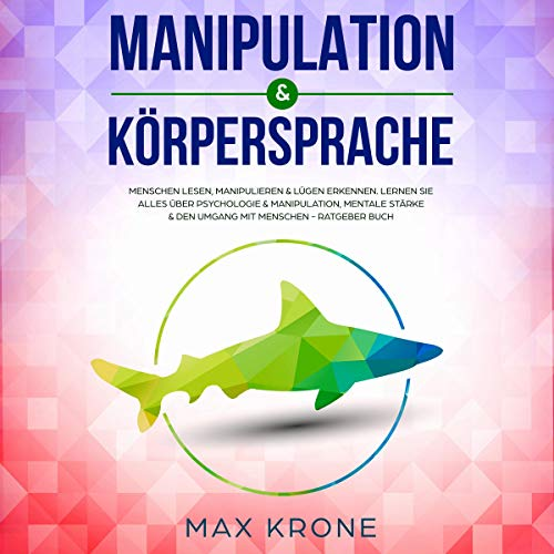 Manipulation & Körpersprache Titelbild