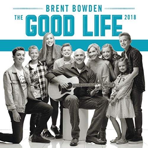 Brent Bowden