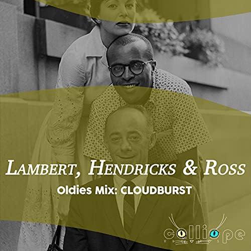 Lambert & Hendricks & Ross