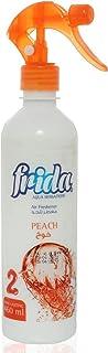 Farida Home Spray Air Freshener Spray, Peach - 460 ml