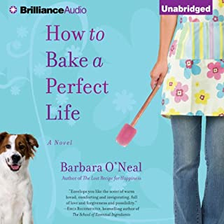 How to Bake a Perfect Life audiobook cover art