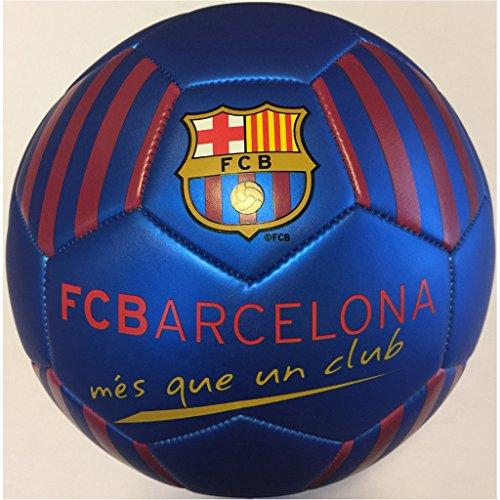 speel Goed 159091601–Barcelona Balle metálico