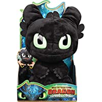DreamWorks Dragons Squeeze and Roar Toothless 11