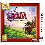 The Legend Of Zelda: Ocarina Of Time 3D - Nintendo 3DS