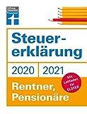 Steuererklärung: Für Rentner, Pensionäre - Neuerungen 2020/2021 - Ausfüllhilfen und aktuelle Steuerformulare - Online für Elster oder klassisch auf ... Stiftung Warentest: Mit Leitfaden für ELSTER