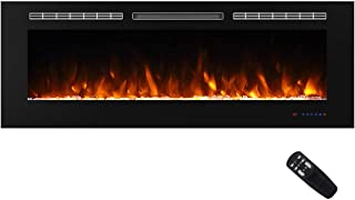 60 electric fireplace