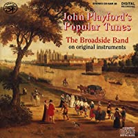 Playford's Popular Tunes