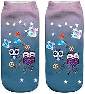unglaubliche Preise Tropfenverschiffen Qualität zuerst Bekleidung WSSORD Socken Drucken Baumwolle Winter Baby ...