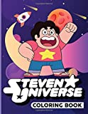 Steven Universe Coloring Book: Color Wonder Relaxation Steven Universe Coloring Books For Adults, Tw...
