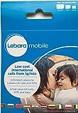 Lebara Mobile Pay As You Go SIM Card Multisim