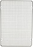 Nordic Ware 43343 Oven Safe Nonstick Baking & Cooling Grid (1/2 Sheet), One Size, Copper