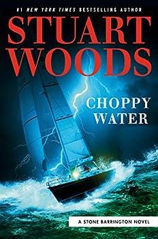 Choppy Water  A Stone Barrington Novel Book 54