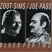 Blues For Two by Zoot Sims (1991-07-01)