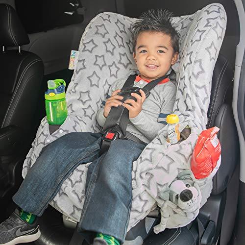 Niko Easy Wash Children's Car Seat Cover  Idaho