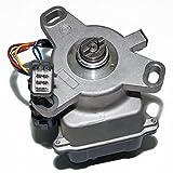 MAS VTEC Ignition Distributor w/Cap & Rotor TD-42U TD42 TD-48U Compatible with 92-95 Honda Civic 1.5L 1.6L VTEC VX EX SI 30100-P08-006 30100P08006