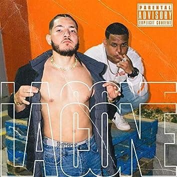 La Cone (feat. Coba)