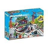 Playmobil Pista de Skate 70168