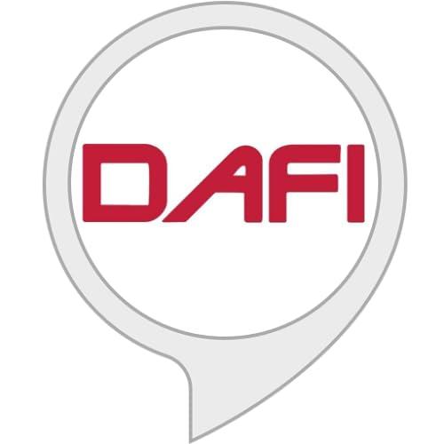 Resumen de DAFI