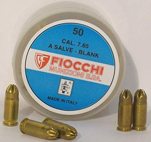 FIOCCHI CARTUCCE A Salve 7,65
