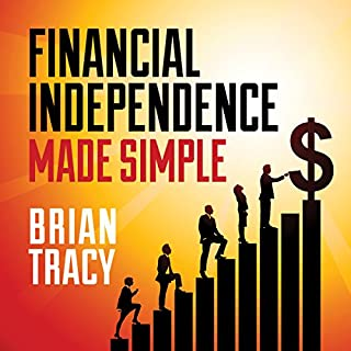 Financial Independence Made Simple cover art