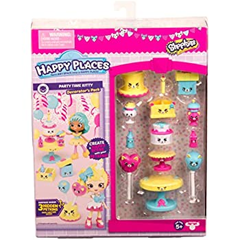 Shopkins Happy Places Season 3 Decorator Pack   Shopkin.Toys - Image 1